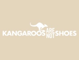 Animal Wellness Action Partnership: Kangaroos Are Not Shoes!