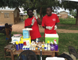 Veterinary Supply Aid: Supplies that Save Lives